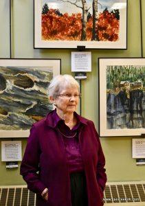 Beaver Park Art Show, Winona MN Friendship Center, 2019